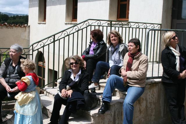 CHŒUR ESPACE CHANT, DES PHOTOS DE LA SAISON 2009/2010